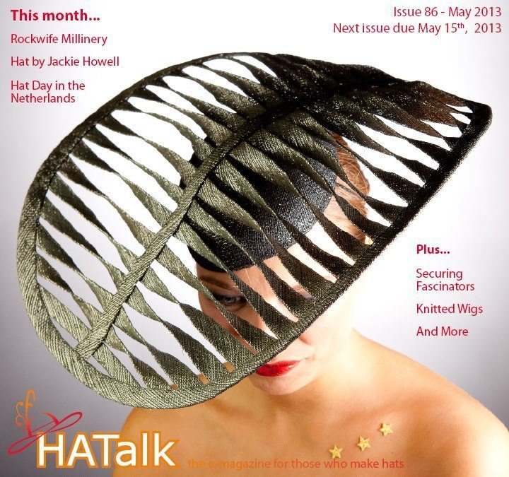 Jackie Howell feature in Hatalk