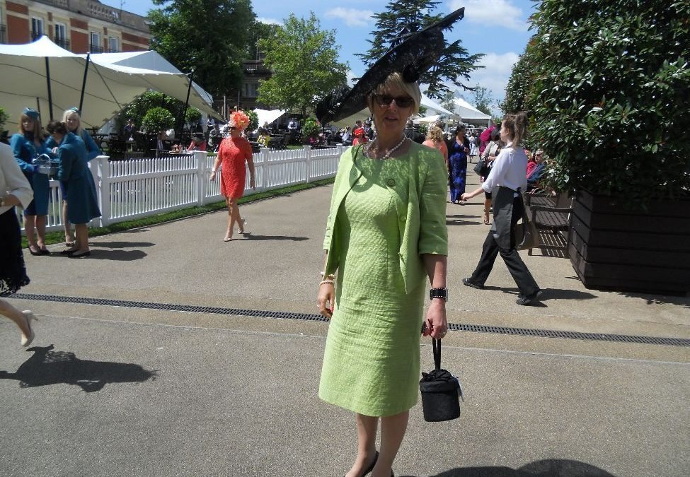 A day out at Royal Ascot 17th June 2014